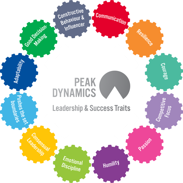 Peak Dynamics Leadership and Success Traits