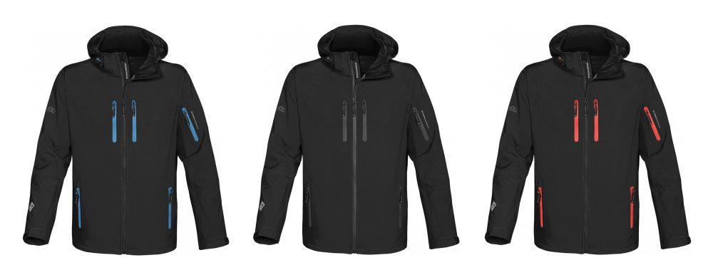 Expedition-Softshell